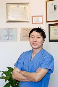 Dr. Li by Igor Rumyantsev