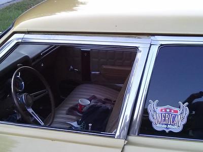 1970 Chevy Wagon