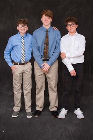 8th grade dance 2019