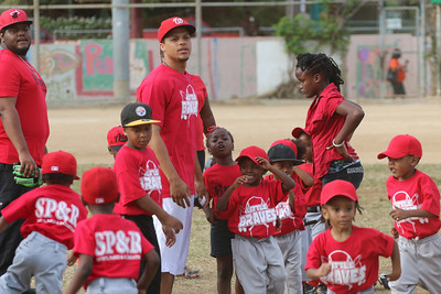 2014 STT Little League