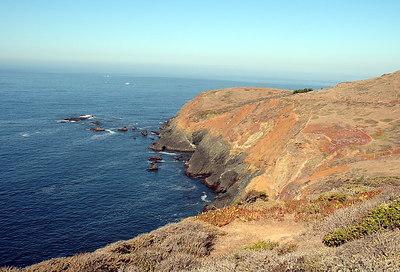 09-2004 Golden Gate Recreation Area