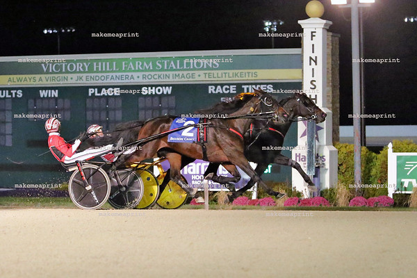 Breeders Crown, Saturday, October 31