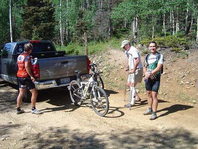 South Boundary Trail 7-23-09