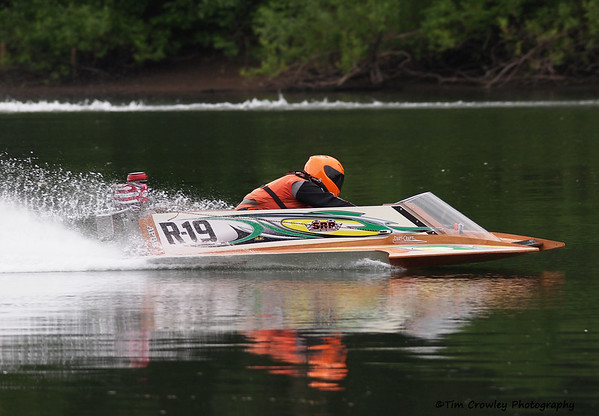 Newberg Boat Races 2016