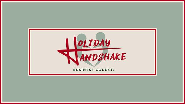 Holiday Handshake