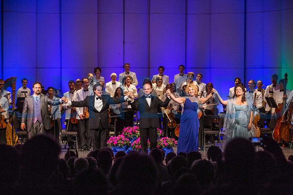 Finger Lakes Opera Concert