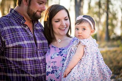 Luparello Family
