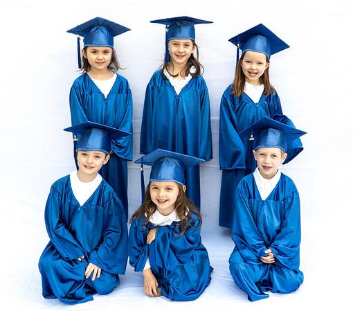Ellie's Graduation