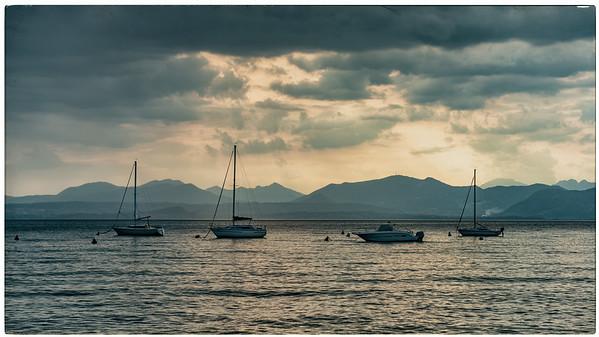 Italy - Lago di Garda