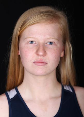 2015 Salem News Student Athlete Award
