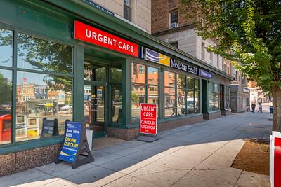 MedStar Urgent Care 1805 Columbia Rd, NW DC 2021