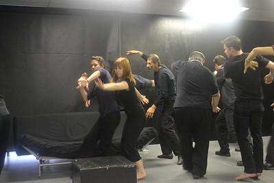 Chekhov Intensive Spring 2011