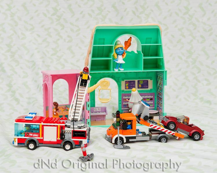 05 Ian's Lego Fire Truck (10x8).jpg
