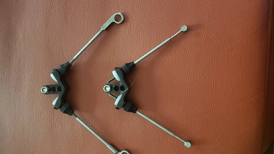 Canti stratle systems