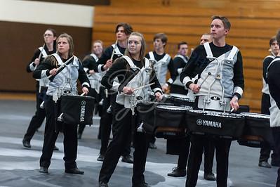 Republic HS Percussion