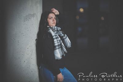 Lily Greenshields Senior Portraits