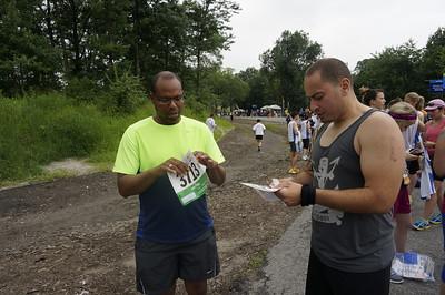 Pride Run 2013
