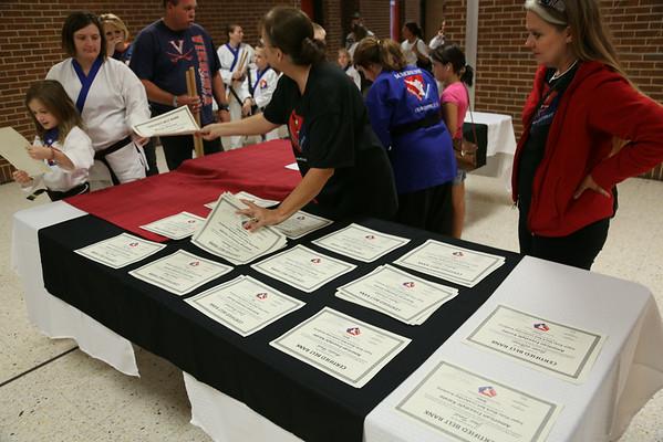 Graduation August 16, 2014