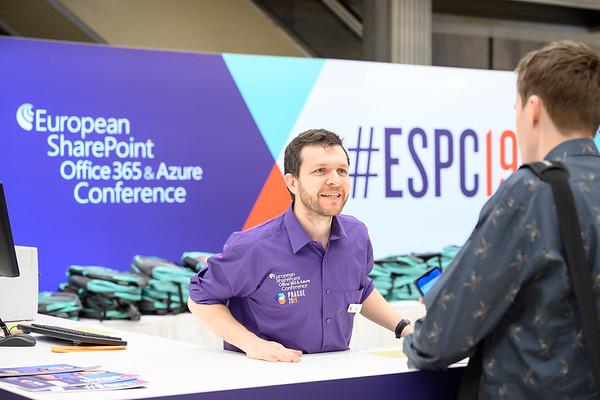 ESPC 2019, Prague