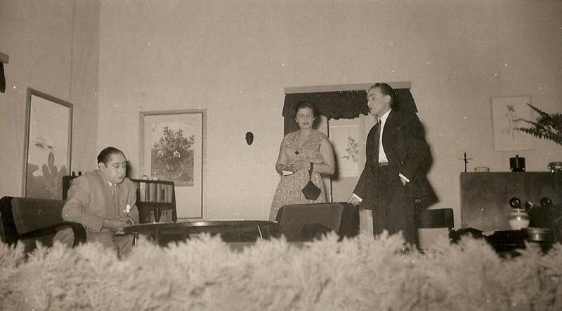 D. Luisa Aragão e Brito, Casales