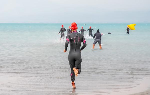 2020 Bear Lake Brawl Triathlon