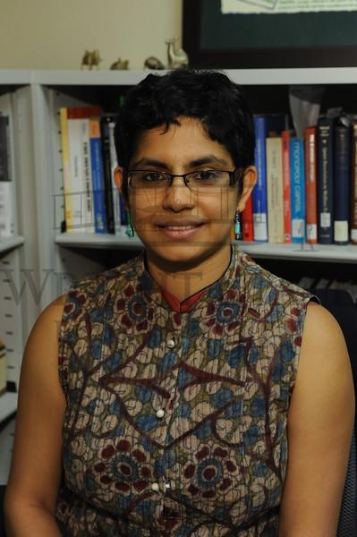 9850 Dr Sirisha Naidu in her office 10-2-12