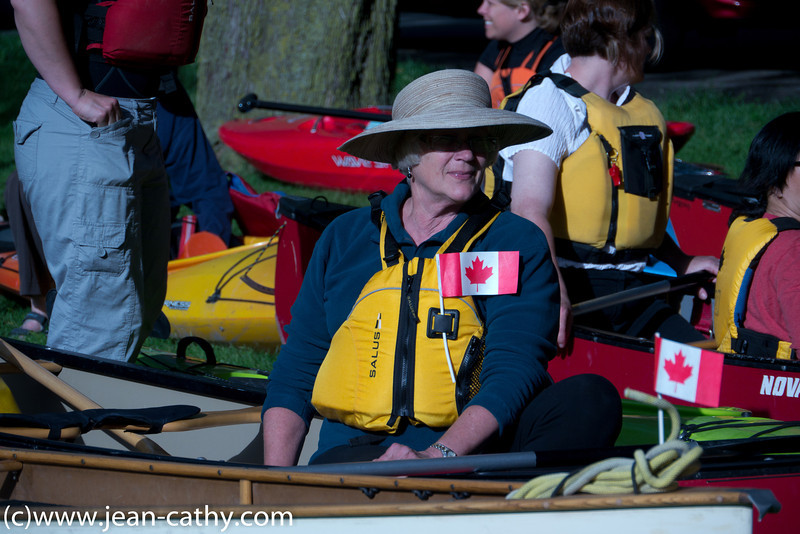National Canoe Day Guelph 2011 -  (9 of 11)