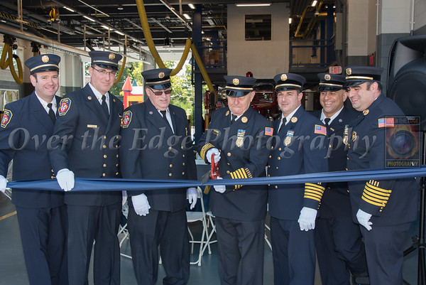 Roslyn Rescue Station #3 Grand Opening 09/07/2019