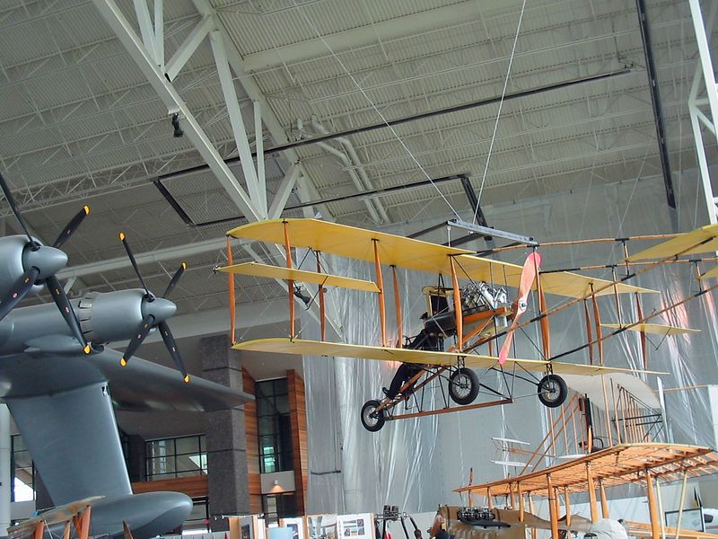Spruce Goose Evergreen Museum 054.JPG