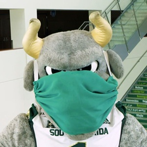 USF: In the Era of COVID-19, the Bulls Unite