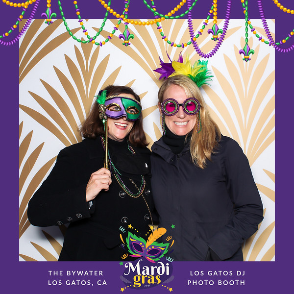 The Bywater Mardi Gras 2021 Instagram Post Square Photo #4.jpg