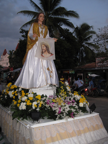Holy Week in Philippines