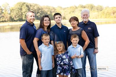 Tuckahoe Park Family - 10.3.17