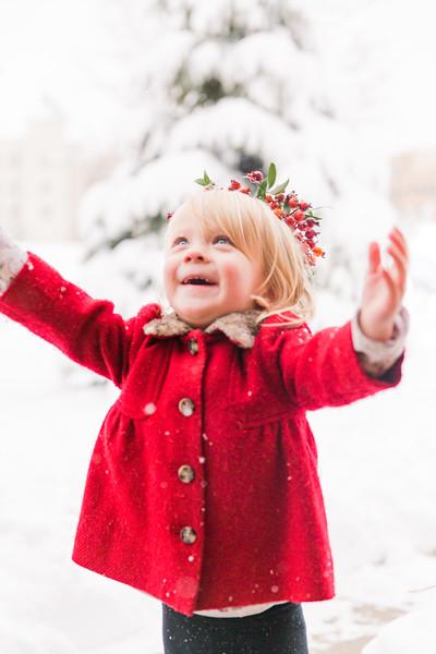 Luella Winter
