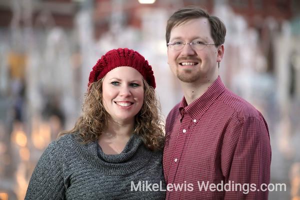 Brook & Nick Engagement Photos