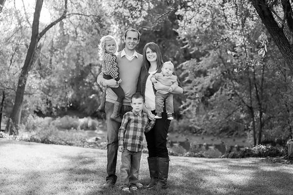 Johnson Family 2