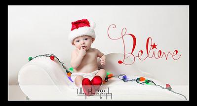 Noah - Christmas