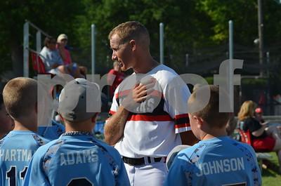 Mason City @ Fort Dodge Baseball
