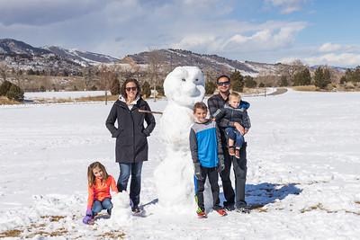 2021.02.20 Spring Canyon Park Snowman