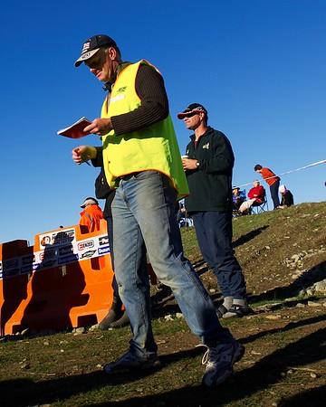 2007 NZ Jetsprint champs Round 5 - Timaru