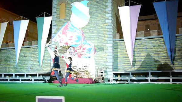 Video Torta dei Fieschi 2011 - Lavagna