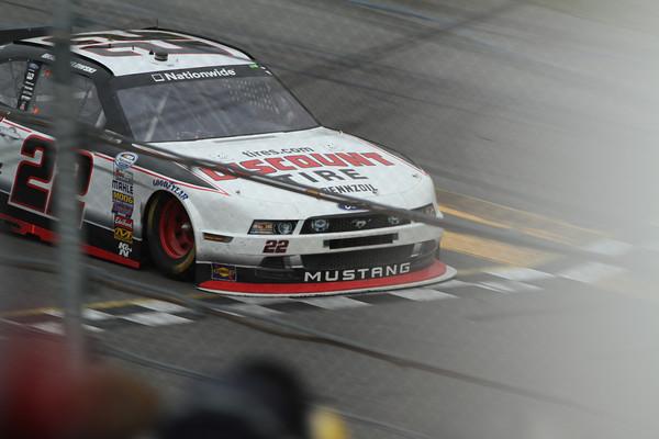 Daytona 2014 - Sat & Nationwide