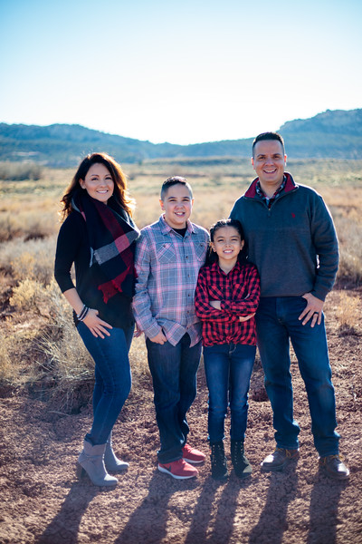 Ramirez Family Pix