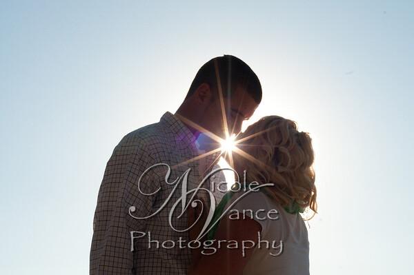 Amanda & Daryl - Engaged