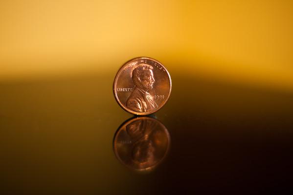 January 16, 2012 - 1991 Penny