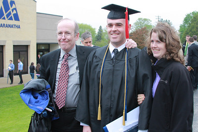 2010 Graduation Week