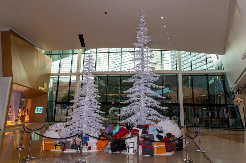 The Shops at Crystals Mall