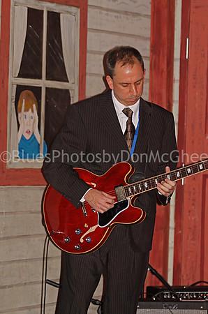 29th Annual International Blues Challenge (2013)