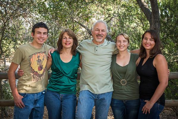 Boyd Family Portrait 2016