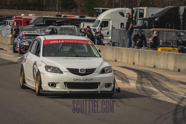 JZilla Mazda